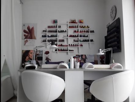 Postazione Manicure