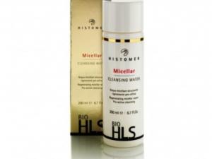 Bio HLS - Acqua micellare struccante, rigenerante, pro-attiva