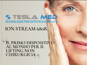 COSA FA ION STREAM 680R